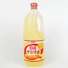 油と脂、この違いが何か知っていますか?