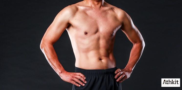 肉体改造:月額サブスクコース
