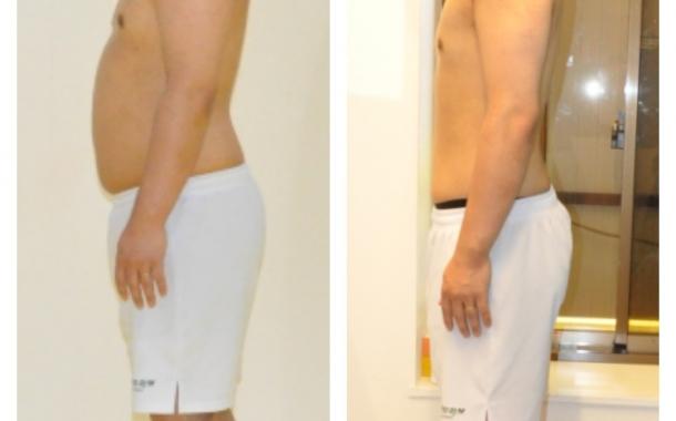 17kg痩せて一番変わったのは、見た目よりも内面のメンタルでした